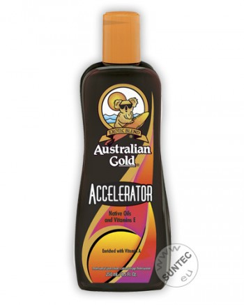 "Australian Gold - Dark Tanning Accelerator ""lotion"" (250 ml)"