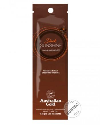 Australian Gold - Dark Sunshine (15 ml)