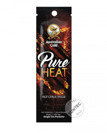 Australian Gold - Pure Heat (15 ml)