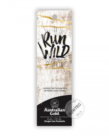 Australian Gold - Run Wild (15 ml)