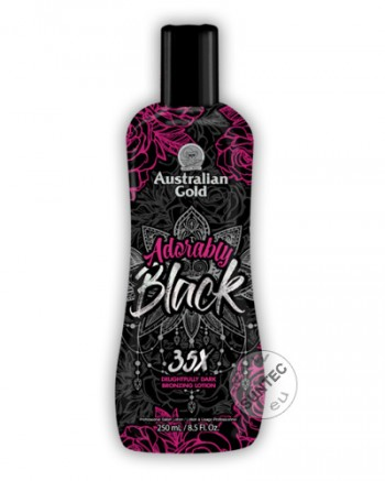 Australian Gold - Adorably Black (250 ml)