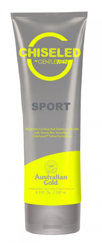 Australian Gold - Chiseled by G Gentlemen® Sport  (250 ml)