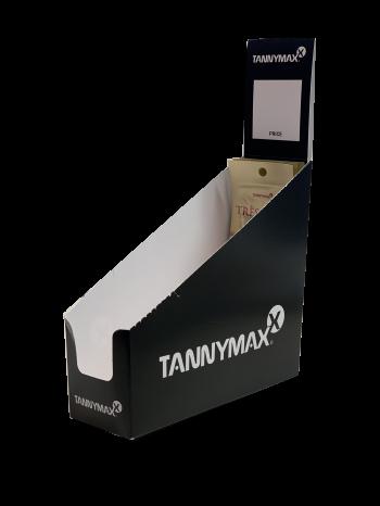 Tannymaax Sachetdisplay Display Paper for Sachets univeral