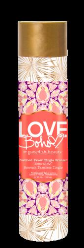 Swedish Beauty - Love Boho Festival Fever (300 ml)