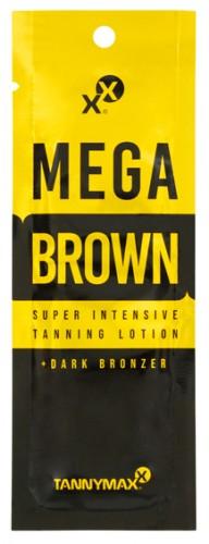 Tannymaxx - Super Intensive Tanning Lotion + Dark Bronzer (15 ml)