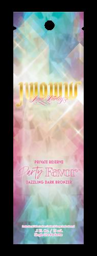 JWOWW - Private Reserve Party Favor (15 ml x 10 Stück)