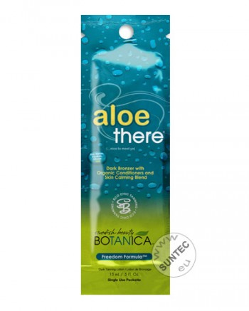 Swedish Beauty - Aloe There Bronzer (15 ml)