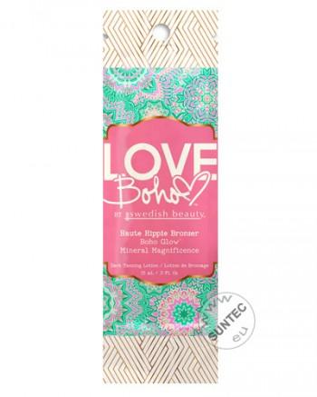 Swedish Beauty - Love Boho Haute Hippie Bronzer (15 ml x 10 Stück)