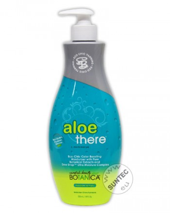 Swedish Beauty - Aloe There Moisturizer (530 ml)