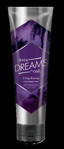 California Tan - Seas´s & Dreams Leg Bronzer Step 2 (89 ml)