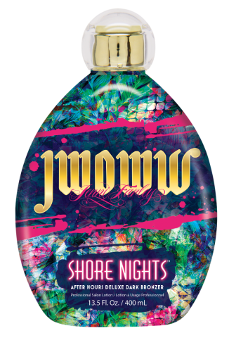 JWOWW - Shore Nights (400 ml)