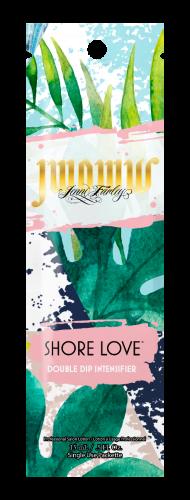 JWOWW - Shore Love Double Dip Intensifier (15 ml x 10 Stück)