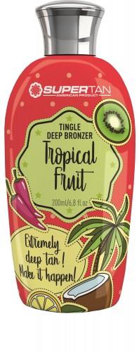 SuperTan - Tropical Fruit (200 ml)
