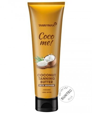 Tannymaxx - Coconut Tanning Butter (150 ml)