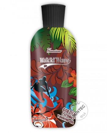 Tannymaxx - Waikiki Wave Golden Coconut Dark Tanning Oil (200 ml)