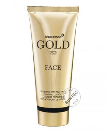 Tannymaxx - Gold 999,9 Ultra Sensitive Face Care Lotion (75 ml)