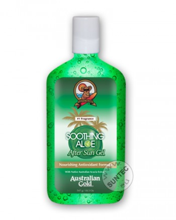 Australian Gold - Soothing Aloe After Sun Gel (547 ml)