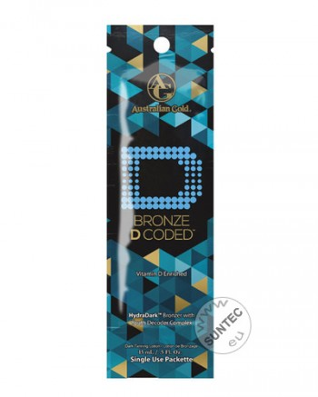 Australian Gold - Bronze D Coded (15 ml)