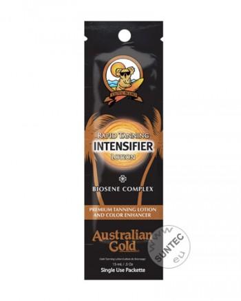 Australian Gold - Rapid Tanning Intensifier Lotion (15 ml)