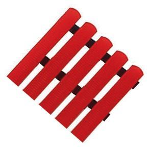 Bodenmatte (rot)