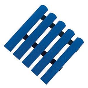 Bodenmatte (royal-blau)