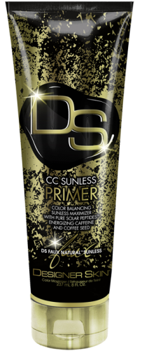 Designer Skin CC Natural Sunless Primer (237 ml)