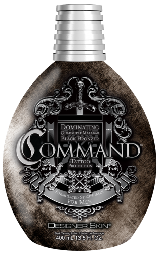Designer Skin Command (400 ml)