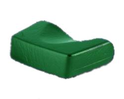 Kopfpolster (grün)