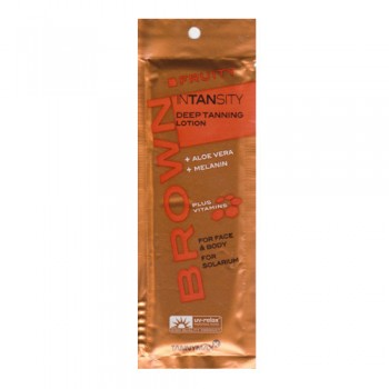 Tannymaxx - Brown Fruity Intansity Deep Tanning (15 ml)