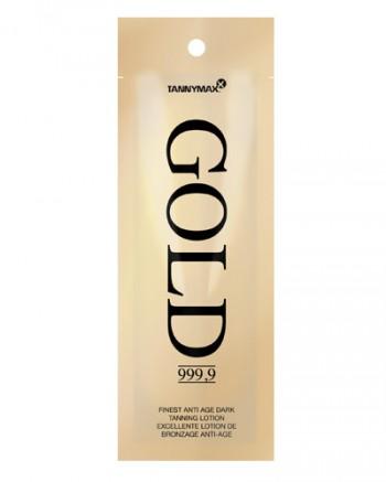 Tannymaxx - Gold - Finest Anti Age Dark Tanning Lotion(15 ml)
