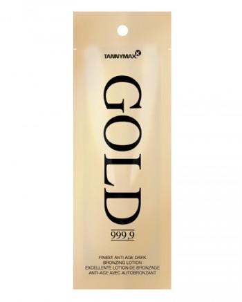 Tannymaxx - Gold - Finest Anti Age Dark Bronzing Lotion(15 ml)