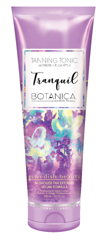 Swedish Beauty Botanica Tranquil Tanning Tonic (250 ml)
