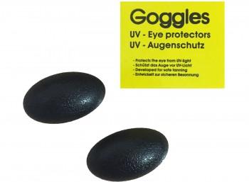 Schutzbrille Twin Goggles